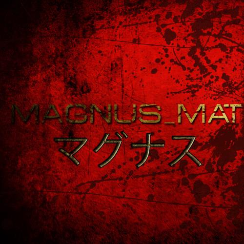 Magnus_Mat's avatar