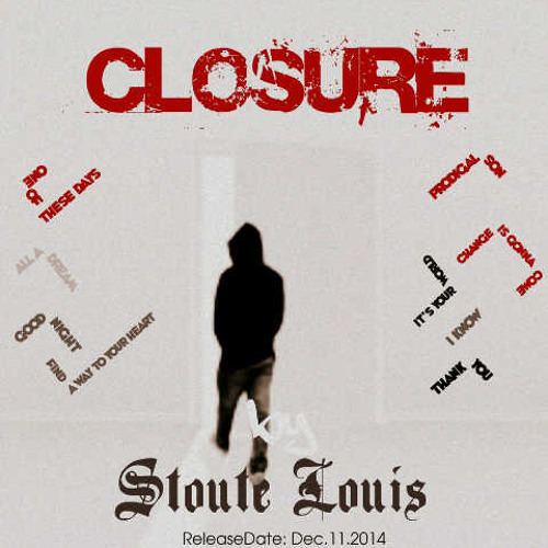 Stoute Louis's avatar