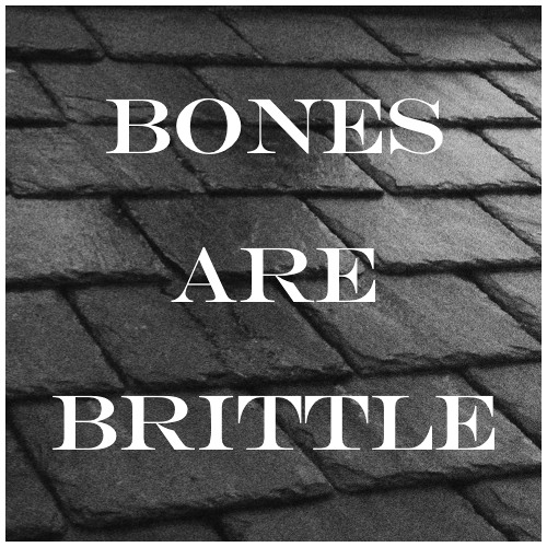 BonesAreBrittle's avatar