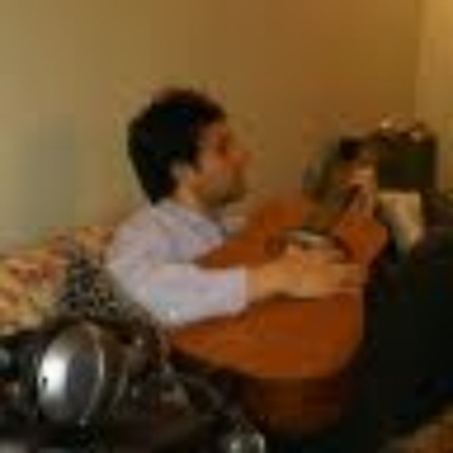 Imad Rafiq's avatar