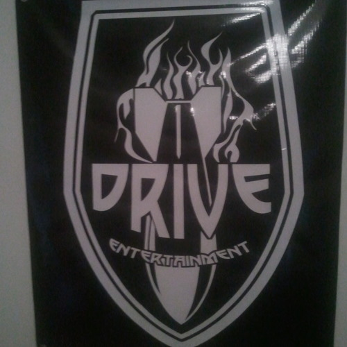 DRIVE ENT's avatar