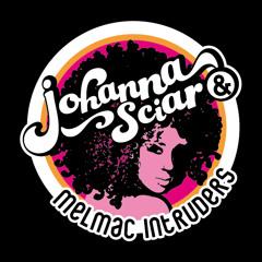 Johanna Sciar
