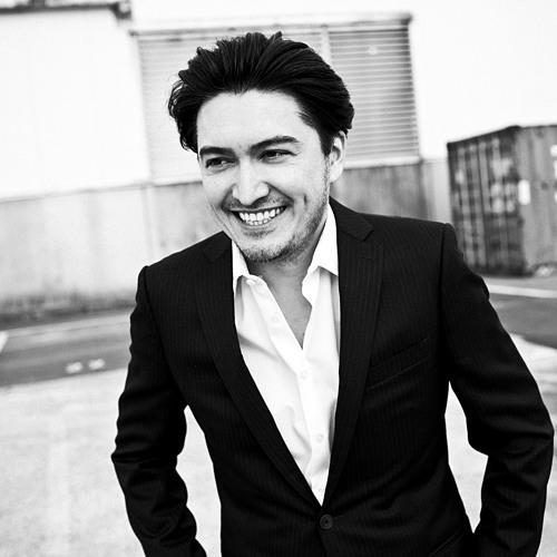 Koh Gabriel Kameda's avatar