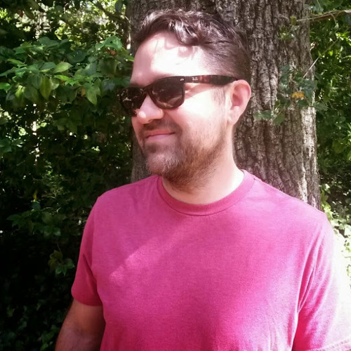 Marc Cesarec's avatar