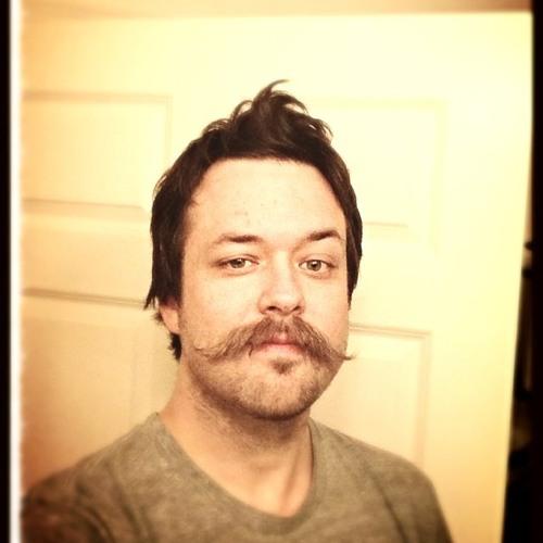 Ian James McMurren's avatar