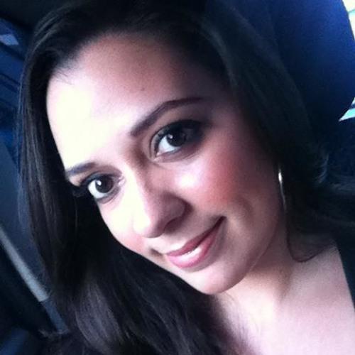 DJ Bella Araripe's avatar