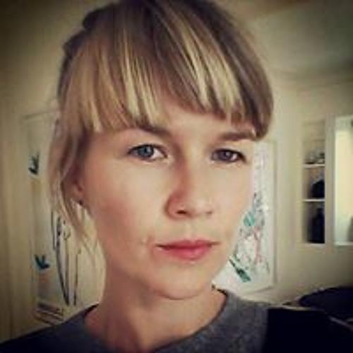 Christina Hal Jonasen's avatar
