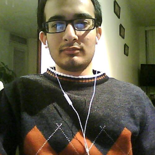 Rohan Chugh's avatar