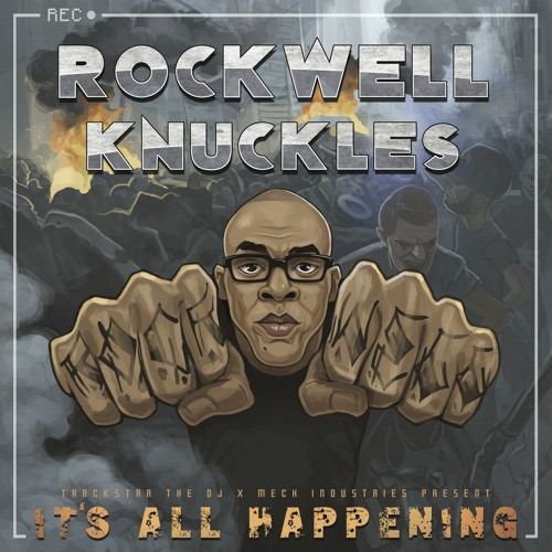 Rockwell Knuckles's avatar