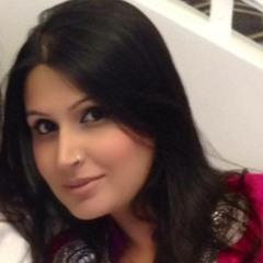 Sheeba Khan (Official)