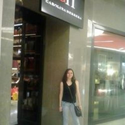 Renata Isabel Mosquera's avatar