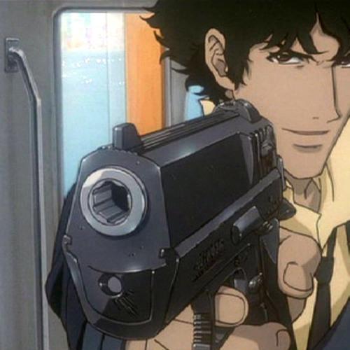 Yung Spiegel's avatar