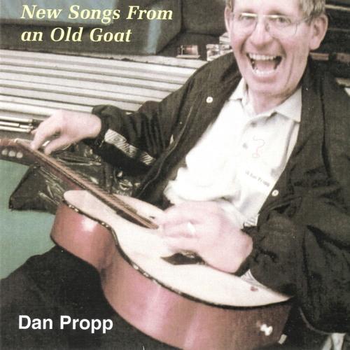 Dan Propp's avatar