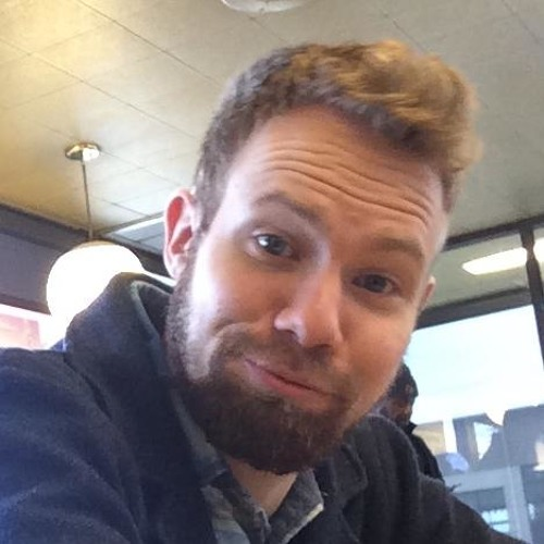 Ethan Hansen's avatar