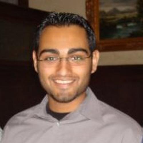 Abuzar Ali's avatar