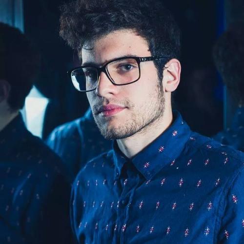 Alberto Bernardi 1's avatar