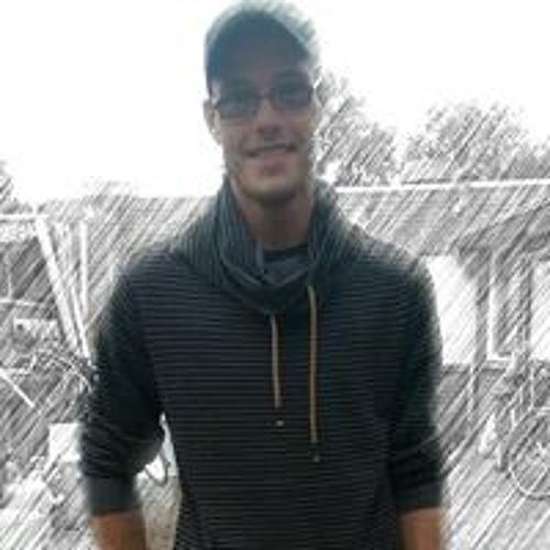 Maickel Geurts's avatar