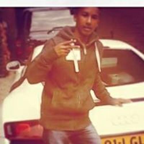 Amjad Mahamed Oumer's avatar