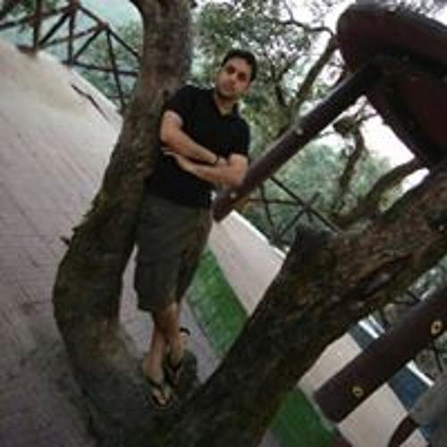 Pankaj Sharma's avatar