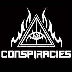 Conspiracies Hardsound