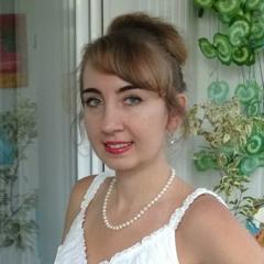 Sofiya Sukhenko
