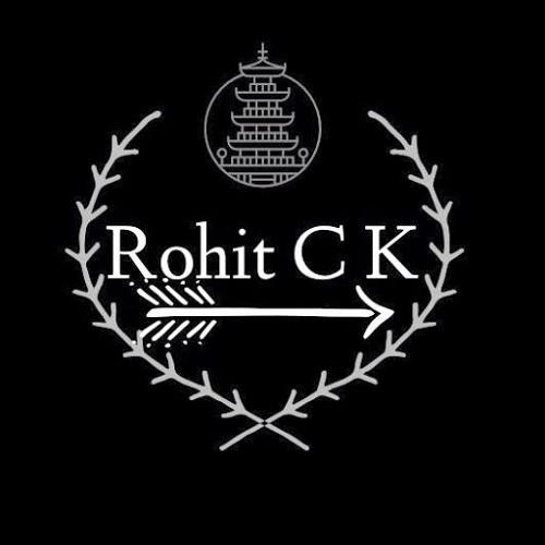 Rohit Rajeevan's avatar