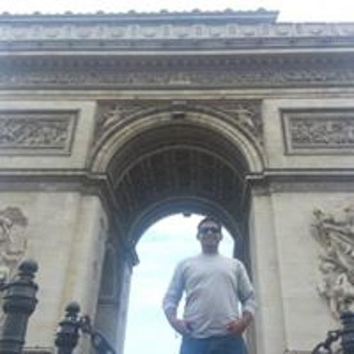 Carlos Andres Salazar A's avatar