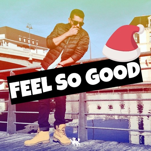 FEEL SO GOOD's avatar