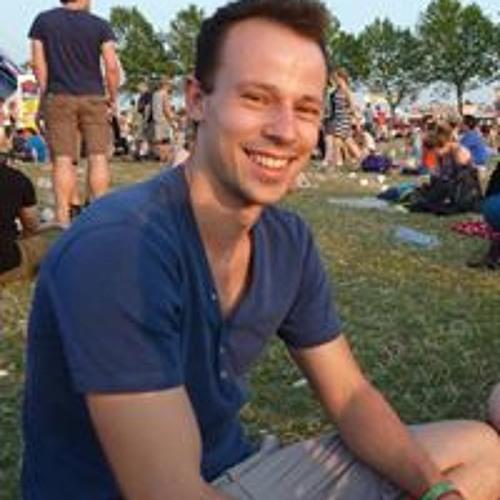 Dirk van Lier's avatar