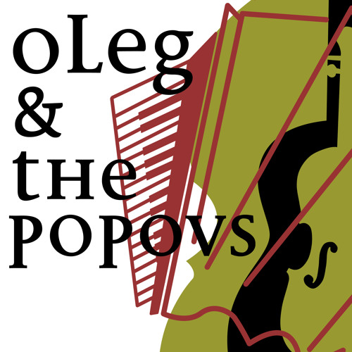 Oleg and the Popovs's avatar