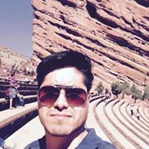 Rene Arellano's avatar