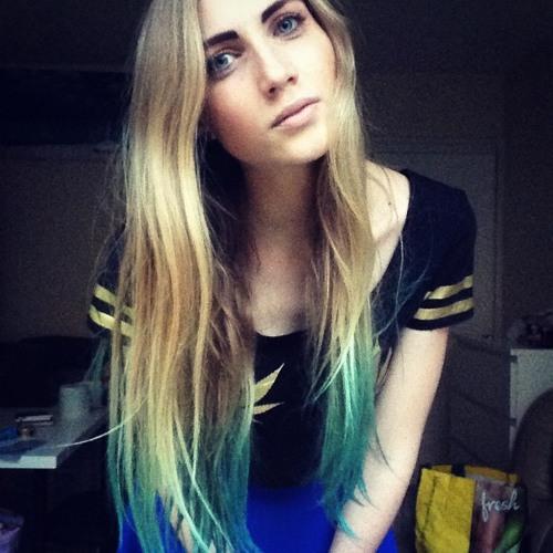 Astrid Pillette's avatar
