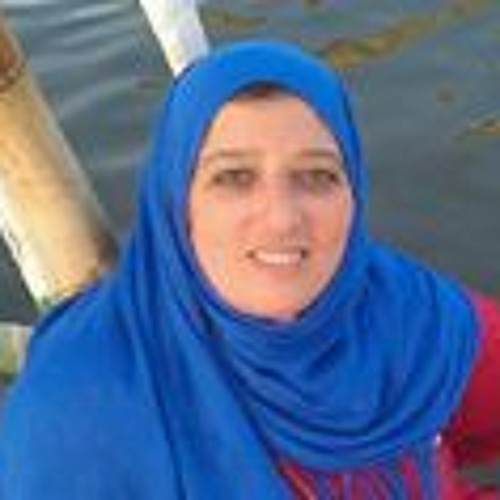Hanan El Bakry's avatar