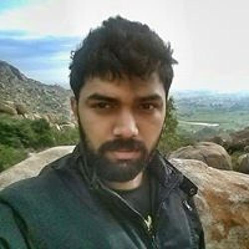 Vikas Rao Morey's avatar
