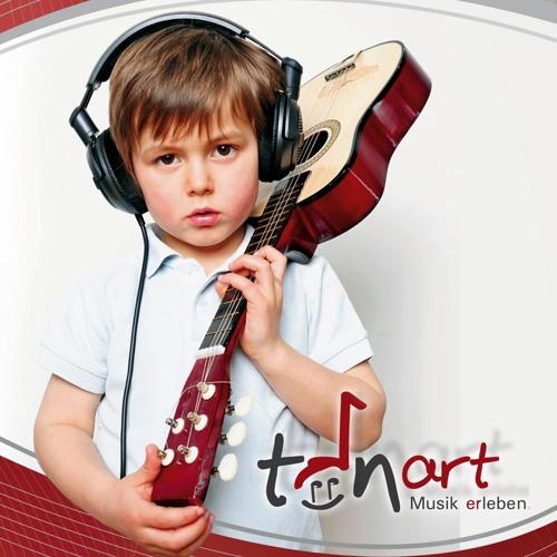 TonArt Musikschulen Gotha's avatar