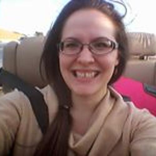 Janelle Christopher's avatar