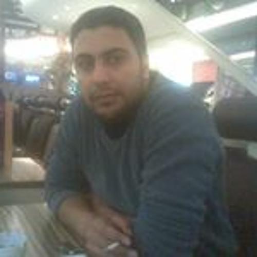 Mohamed Kashwa's avatar