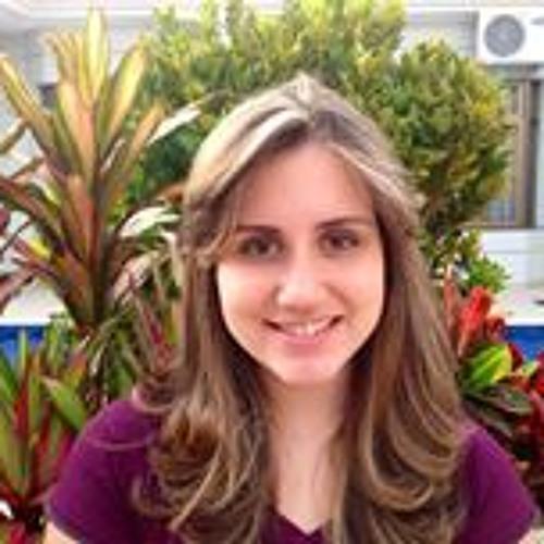 Bárbara Gomes's avatar