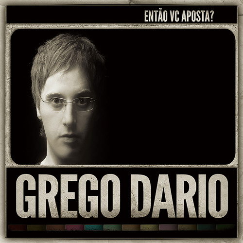 GREGO DARIO's avatar