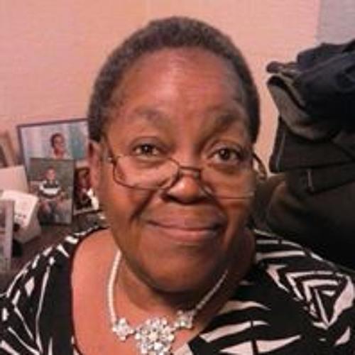 Sherline Arnold's avatar