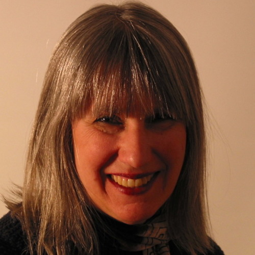 Harriet Goldberg's avatar