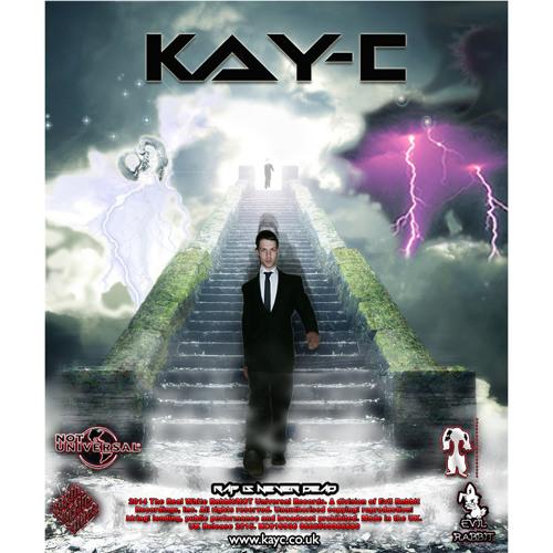 Kevin Lucas AKA Kay C's avatar
