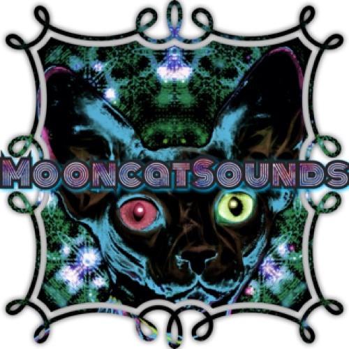 Mooncat Sounds's avatar