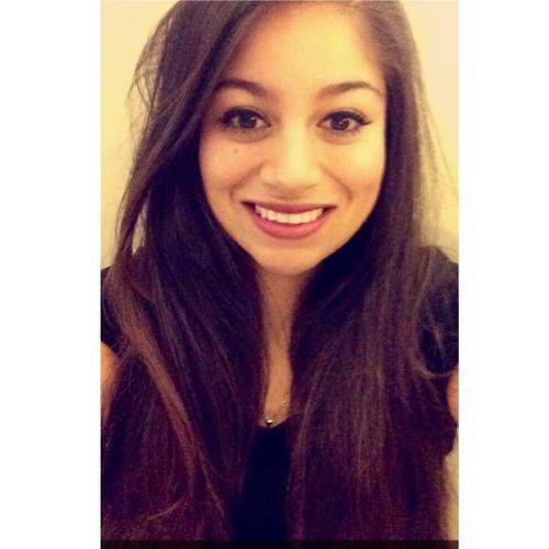 Vickylin's avatar