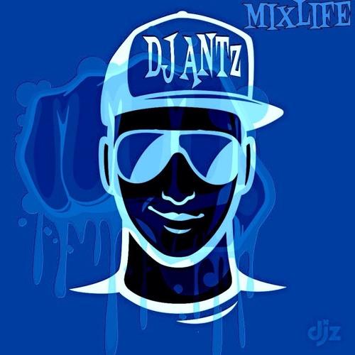 DJ ANTz's avatar