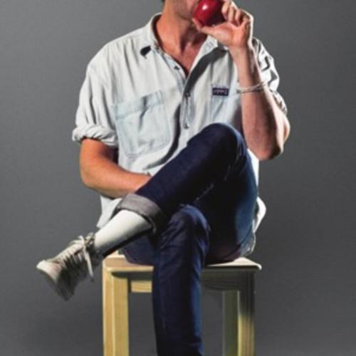 Jesse Israel's avatar