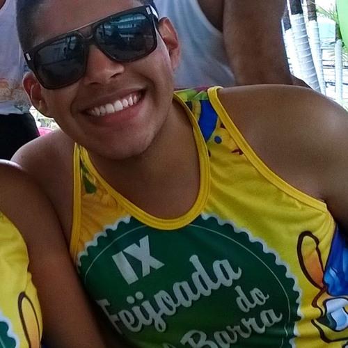 Rodolfo Cerqueira's avatar