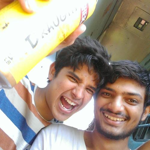 Akshay Lokray's avatar