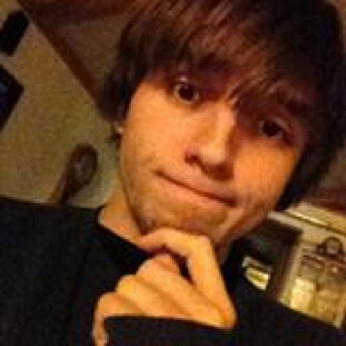 Andrew Gade's avatar