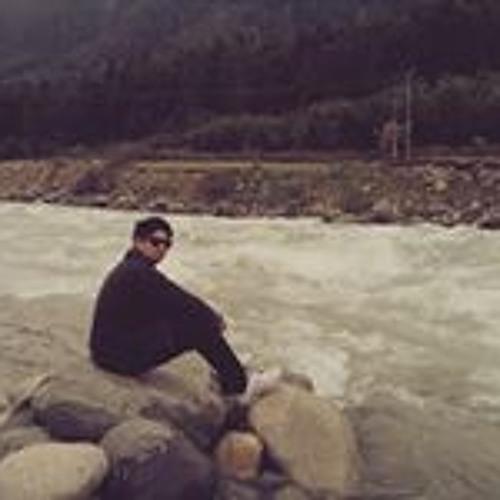 Pratik Sawakhande's avatar